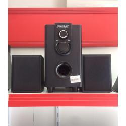 Bakı şəhərində • premium elektronik •  • 2 in 1 - fullbas speaker  qiymet: 52azn!