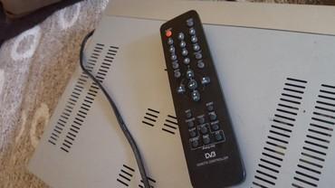 Fly q110 tv - Srbija: Digitalnj satelitski resiver. ispravan