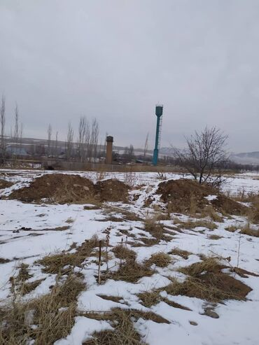 участок ишкаван в Кыргызстан: Продам 8 соток Строительство