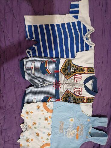 Bodici za bebe od 3 do 6 meseci