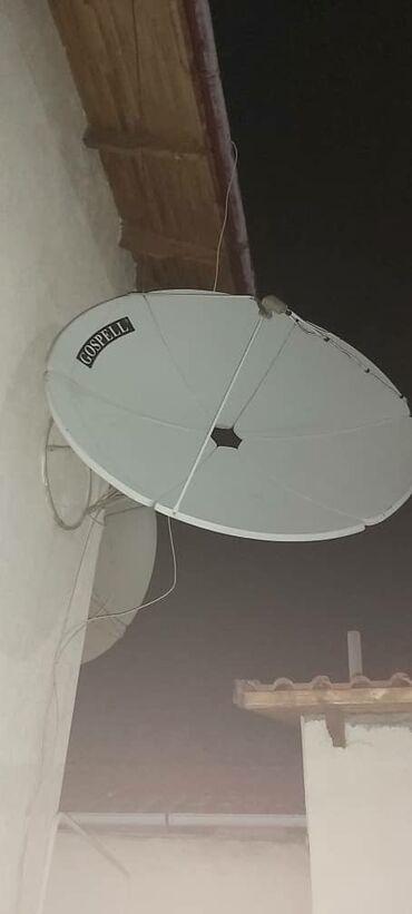 Установка, настройка, продажа, ремонт спутниковых и локальных антенн