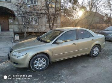 Mazda 626 2003 в Бишкек