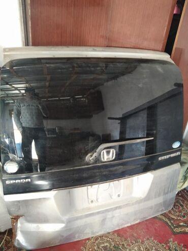 841 объявлений: Заднее лобовое стекло степ вагона