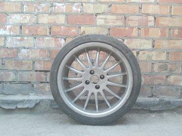 reno kengo 19 в Кыргызстан: Продаю немецкие шины комплект 17-18 размер в отличном состоянии