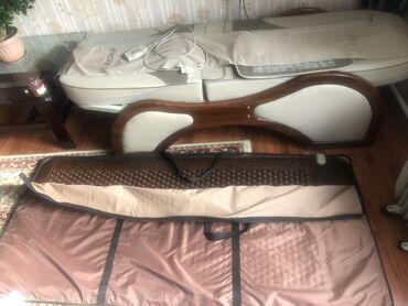 hb salfetki в Кыргызстан: Продаётся термомассажная кровать DR.ELVAN HB 9000 BEST HOUSE HB Medica