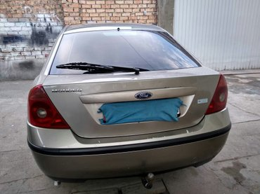 Ford Mondeo 2002 in Лебединовка