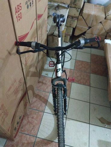 Германский спортивный велосипед рама металлическая 18 скоростей  в Бишкек
