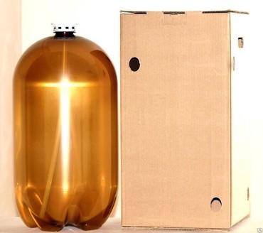 Продам бу телефон - Кыргызстан: Продаю пивные кеги бу !!! Пищевые, 30 литров !