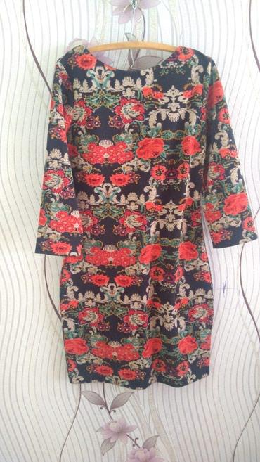 Bakı şəhərində Платье, одевала один раз. размер 38