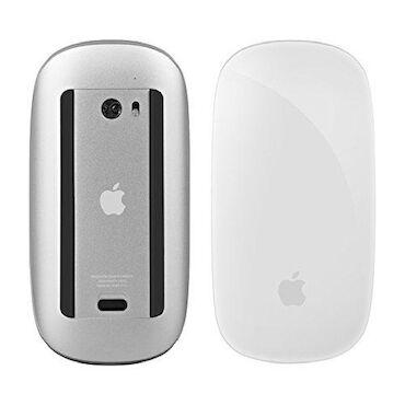 мышка-бишкек в Кыргызстан: Мышка Apple Magic Mouse 1  Полностью рабочая, в идеальном состоянии
