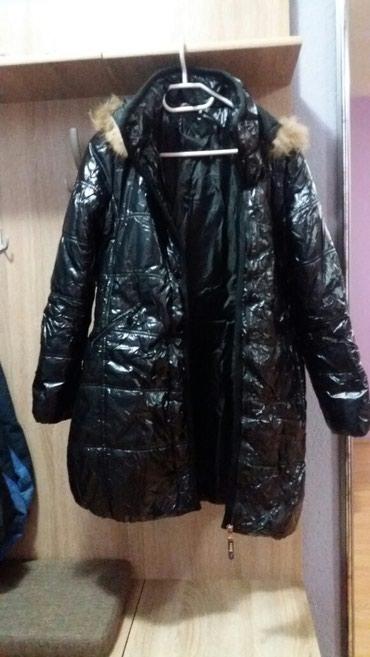 Zimska jakna veličine L - Svilajnac