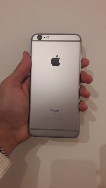 IPhone 6s Plus в Бишкек