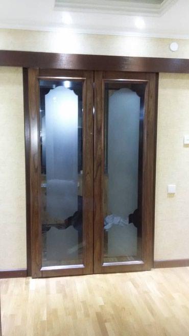Двери на заказ! в Бишкек