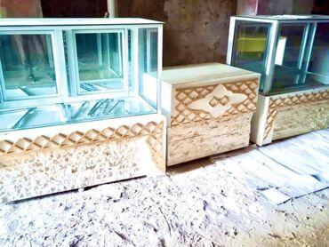 aro 24 2 5 mt - Azərbaycan: 2 ədəd 1.5 m. uzunu və 1 ədəd aralığ masa-şkaf soyuducu vitrin