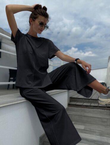 винтажные платья в Азербайджан: Kostyum S M L