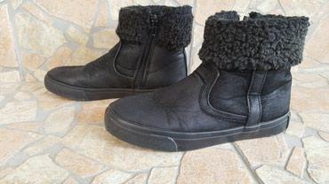 Ženska obuća | Arandjelovac: Cizme broj 36, kupljene u new yorkeru u Austriji, nosene ocuvane, nisu