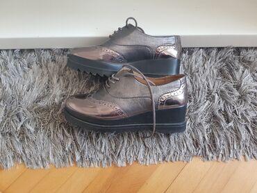 Oksfordlar - Azərbaycan: Cipele br 41