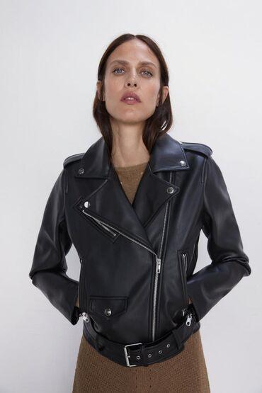 Продаю куртку Zara. Размер S