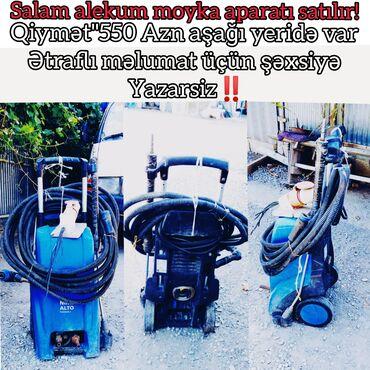 Электроника в Тертер: Moyka aparatı satılır ətraflı məlumat üçün şəxsiyə yazsın!