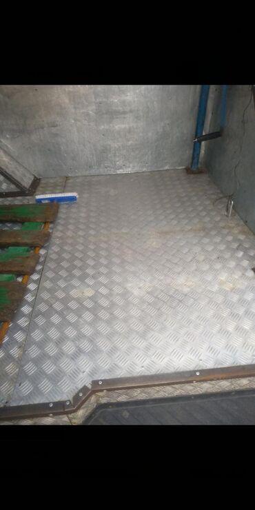 Ремонт и строительство - Кара-Балта: Срочно куплю такие же алюминиевые или нержовейные листы в не большом