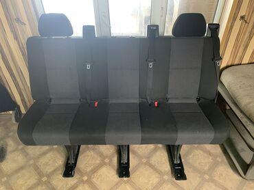 mercedes benz c63 amg в Кыргызстан: Продаю сиденье тройка на Mercedes-Benz sprinter