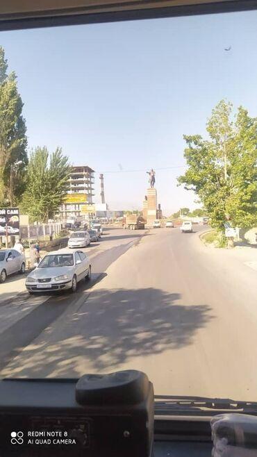 Недвижимость - Кызыл-Кия: 2 комнаты, 15 кв. м Раздельный санузел, Неугловая квартира