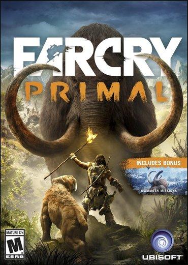 Pc igra farcry primal (2016) - Beograd