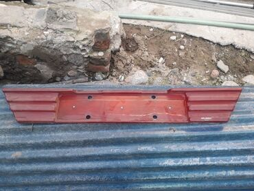 продам гос номер бишкек в Кыргызстан: На мерс124 на крышку багажника под гос номер