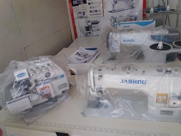 Новые Швейные машинки jarhoo  baoyu  в Бишкек