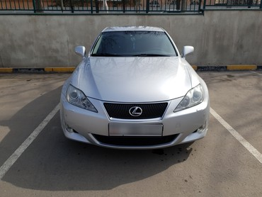 Lexus IS 2007 в Бишкек