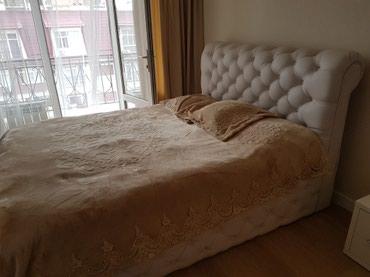 Продаю двухспальнюю кровать (1.6 на 2 м ) в Бишкек