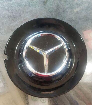 - Azərbaycan: AMG Mercedes Disk Kalpaklar