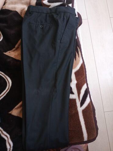 Личные вещи - Александровка: Продаю мужской костюм, одевали пару раз, размер 48