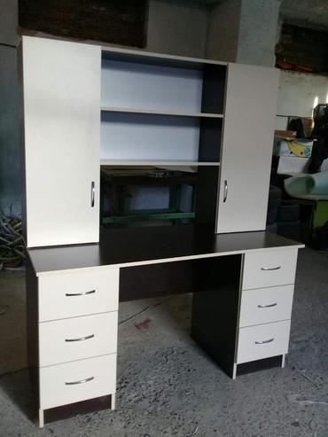 Услуги - Лебединовка: Компьютерные письменные столы на заказ
