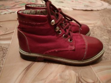 Обувь деми 28р.,18см.LC Waikiki в Бишкек