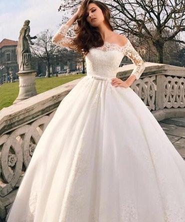 Свадебный салон ! Прокат от 10000сом в Бишкек