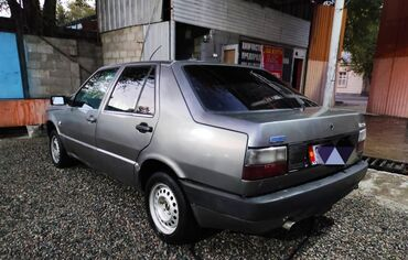 Fiat Croma 2 л. 1998 | 126666 км
