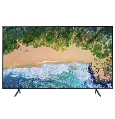 Телевизор Samsung UE43NU7100 в Бишкек