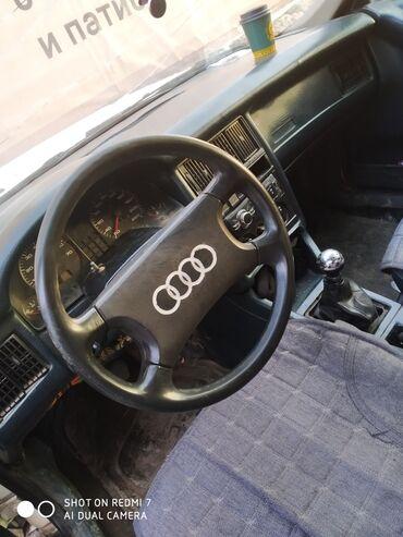 Audi 80 1.8 л. 1989