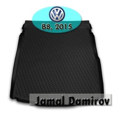 Volkswagen Passat B8 2015 üçün poliuretan baqaj örtüyü. в Bakı