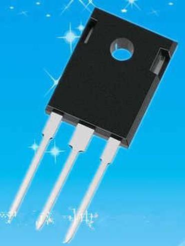 Транзистор GP47S60X в Бишкек