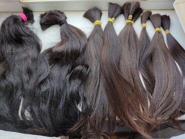 Продаются волосы от 41 см до 50