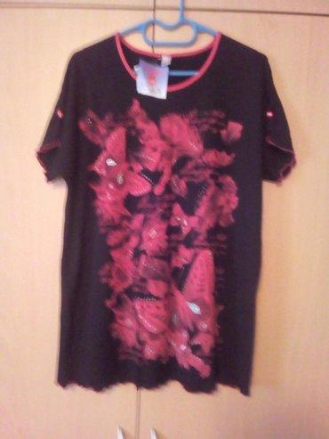 Novo!!! Ženska majica br.40-42, od 95% viskoze i 5% elastina, kupljena