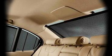 Zavesice za Auto stakla,zaštita od sunca set 6 mrežaSamo 1290
