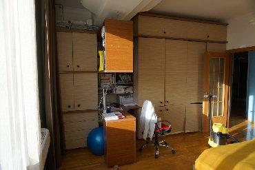 деревянная спальня в Азербайджан: Продается спальный гарнитурКровать с внутреними шкафамиТрубочки со