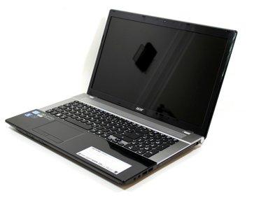 Bakı şəhərində Acer v3-571G    /   i7 Processor Turbo Boost 3.10Ghz (8 nüvəli)  /