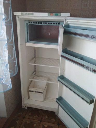 Продаю холодильник советский в хорошем состоянии 3500сом в Бишкек