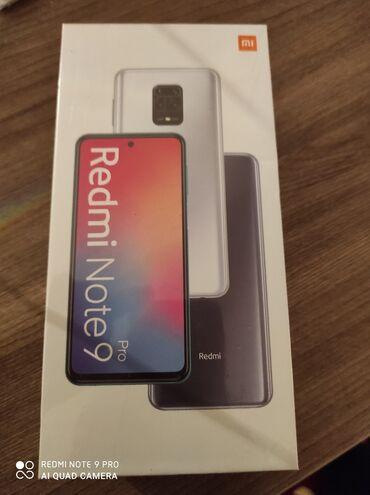 Новый Xiaomi Note 9 Pro 64 ГБ Зеленый