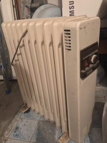 istilik radiatoru - Azərbaycan: İstilik FOCUS radiatoru yaxşı vəziyyətdədir və hər şeyi işləyir, bir