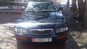 Транспорт - Михайловка: Mazda XEDOS 6 2.5 л. 1995
